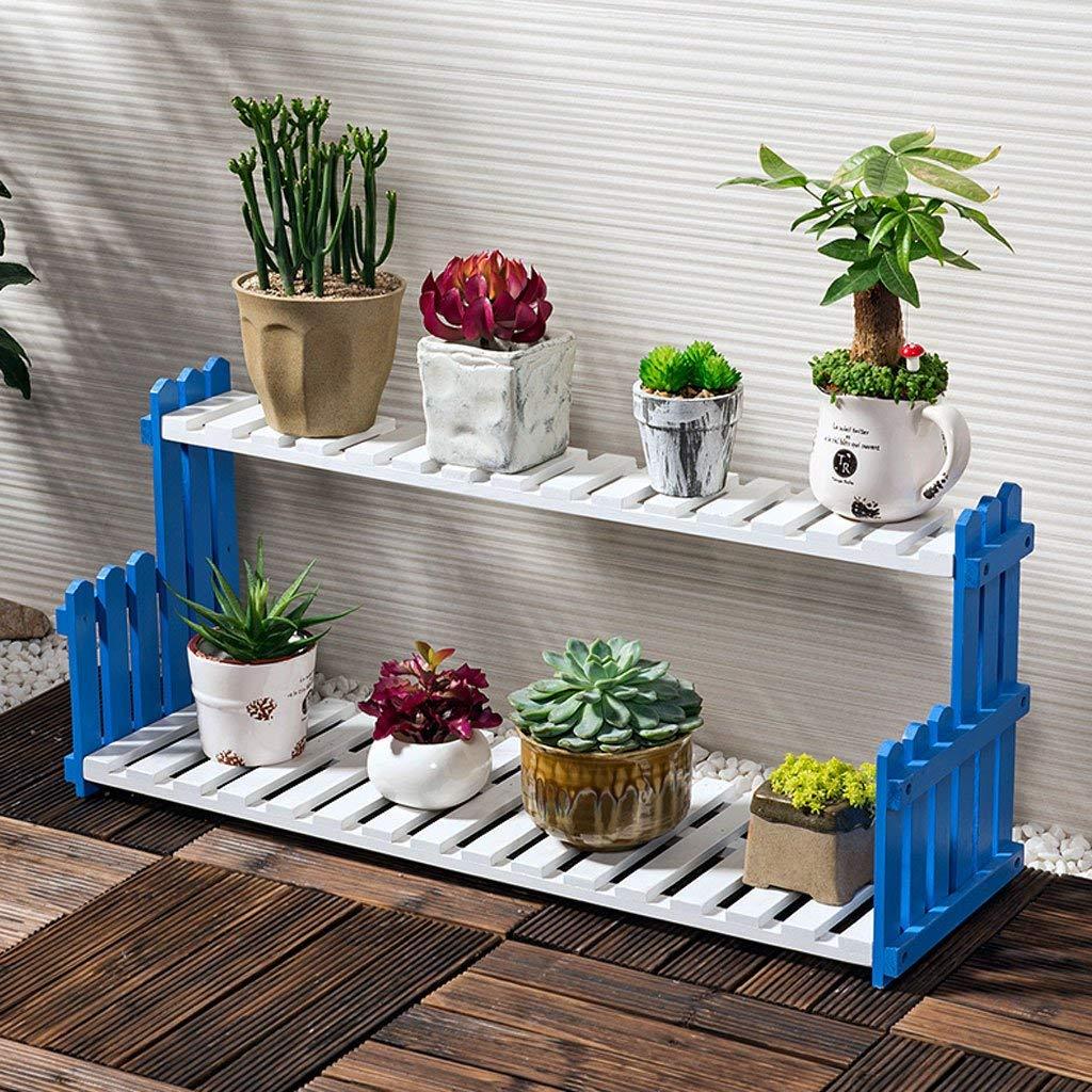 estanteria plantas