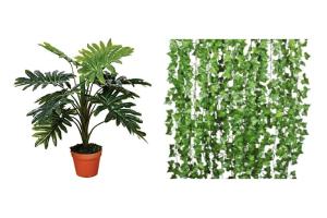 ▷  Plantas Artificiales que Renuevan Tu Casa 🥇【OFERTAS】