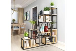 estantes para plantas exterior